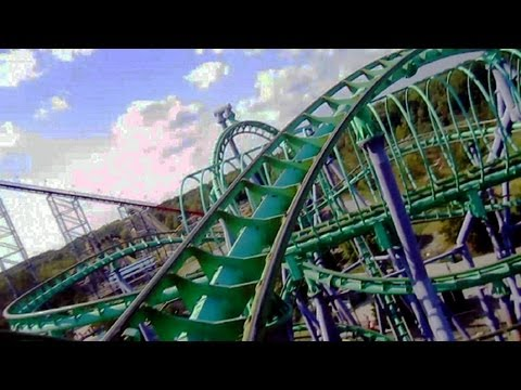 This Premier Rides coaster utilizes LIM {linear induction motor) technology to launch the train from 0 to 60 mph (97 km/h) in just over three seconds. It's a...