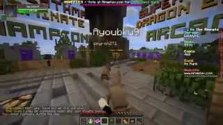 YOU ARE THE RABBIT MOD MINECRAFT 1 7 10 ESPAÑOL   ¡Conviértete en Conejo!