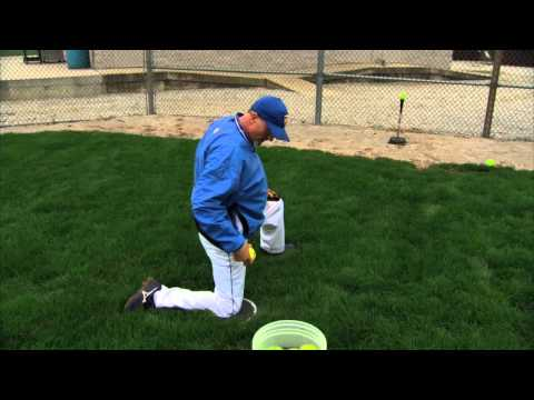 Fast Pitch Softball Pitching Drill.mov