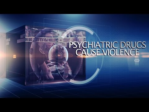 National TV News Journalist Exposes Psychopharmaceutical Industry