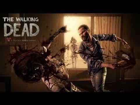 -Como Descargar e Instalar- The Walking Dead EP1 [JUEGO] [Full Español] [Mega]
