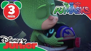 PJ Masks | Romeo's Robot Revenge! 🤖- Magical Moment | Disney Junior UK