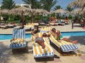 Hurghada Egypt 2012  Hilton long beach