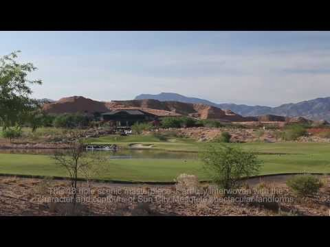 New Homes in Mesquite Nevada - Sun City Mesquite by Del Webb