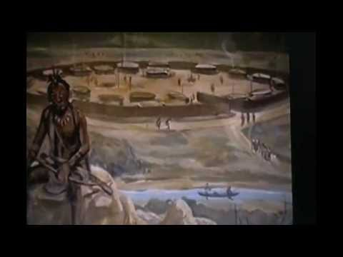 Adena indian Culture (700BC approx) general overview.