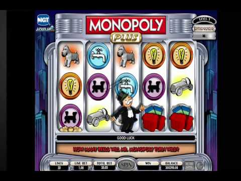 Play Monopoly Slots for Free at FreeSlotsUK.co.uk