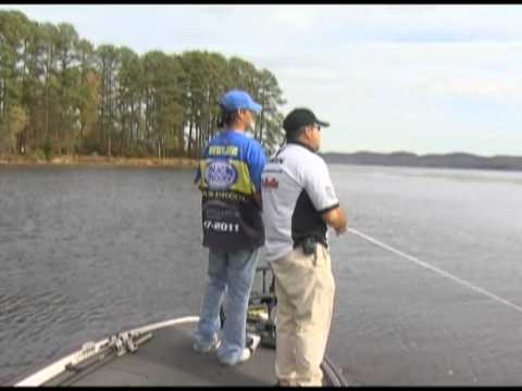 FishlifeTV Presents: Wally Green Frog Fishing with Will Beutjer