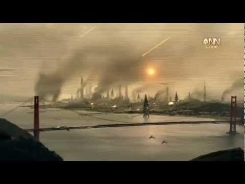 Mass Effect 3 | Live Action trailer E3 (2011)