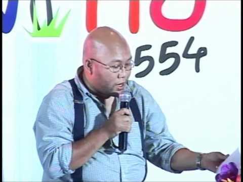 An Inconvenient Thai Politics (ดร.พิชญ์และอธิคม) 3/4