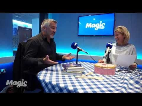 Paul Hollywood reveals his favourite pie!