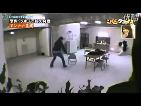 японский юмор отличается от нашего!ржач