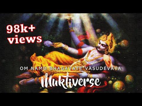 Om Namo Bhagavate Vasudevaya by Anand Richa