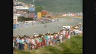 1988 Yugoslav 500cc gp