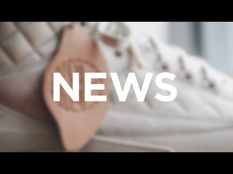 NEWS: Just Don Jordan 2, Jordan XXX, Adidas Primeknit Pack