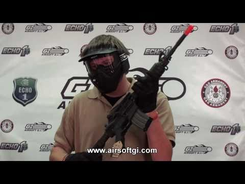 Airsoft GI - Want to Start Playing Airsoft?  Get a Jump Start and Get Out and Play!