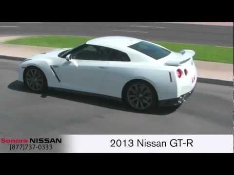 2013 Nissan GT-R, промо