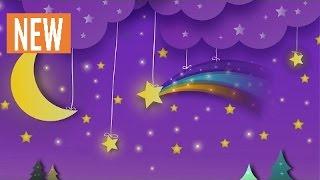 Schlaflied für Babys ♫ Brahms Wiegenlied Spieluhr ♫ Baby Schlafmusik: Entspannungs