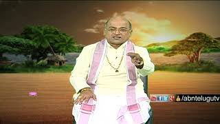 Garikapati Narasimha Rao About Husband and wife Responsibilities | Nava Jeevana Vedam