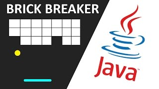 Download Java Game Programming - Develop a Brick Breaker Game 3Gp Mp4
