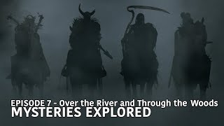 """THE MIST EPISODE 7 """"Over the River and Through the Woods"""" Mysteries Explored"""