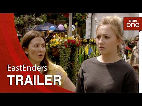 EastEnders: 24 Hours trailer - BBC One