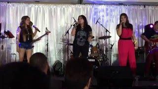 Aegis Band Live in Hawaii