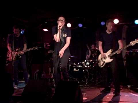 The Fashion - Letters From the Ambulance - Mercury Lounge
