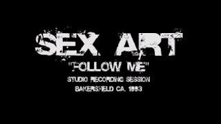 SexArt - Follow Me (studio session 1993)