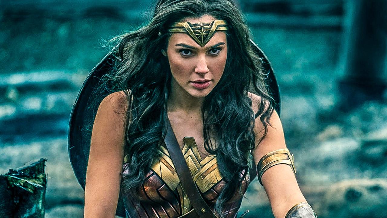 Богиня чудо женщина фильм 2018 в хорошем качестве