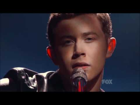 Scotty McCreery American Idol Performances