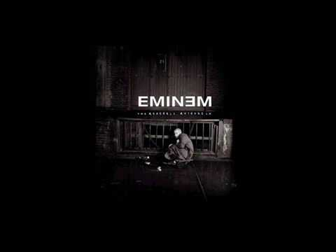 Eminem-Kill You The Marshall Mathers Lp