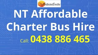 Best 14 seater car hire nt