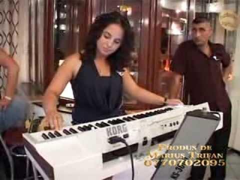 Madalina cazaceasca nunta Andra si Sorin   Caprice