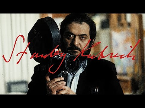 STANLEY KUBRICK | The Life of an Artist