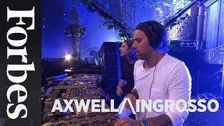For Axwell / Ingrosso: The Best Plan Is No Plan | Forbes