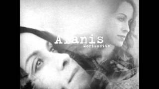 Watch Alanis Morissette Forgiven video