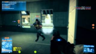 Battlefield 3 бессмертие