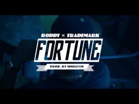 Young Roddy Ft. Trademark Da Skydiver Fortune rap music videos 2016