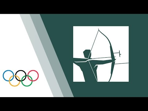 Archery - Women Ind. QF's, SF's & Finals - London 2012 Olympic Games