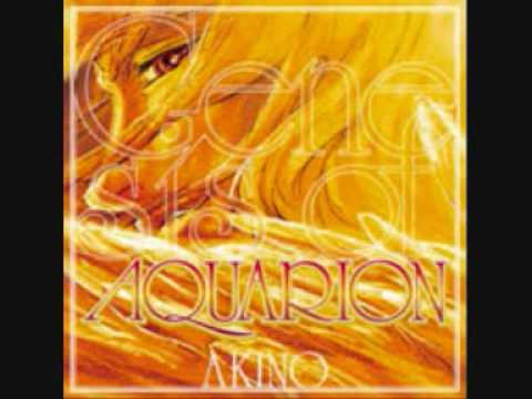 Akino Kawamitsu - Sousei No Aquarion