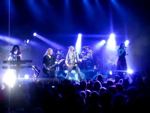 Nightwish With Floor Jansen - Dead To The World (live In San Francisco) video