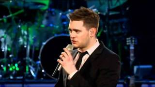Michael Buble Video - Michael Buble - Me & Mrs Jones Live 2010 (An Audience With Michael Buble)