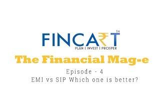 "The Financial Mag-e Episode - 4 ""How To Buy A Car"""