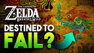 The Truth of the Ancient Hero (Zelda: Breath of the Wild Theory)