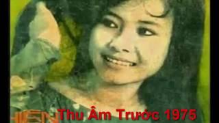 Phương Dung Thu Âm trước  1975 l Giọng Ca Vàng