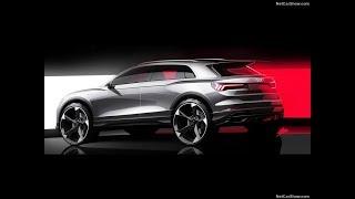 2019 Audi Q3 Interior Design