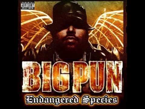 Big Punisher - Livin