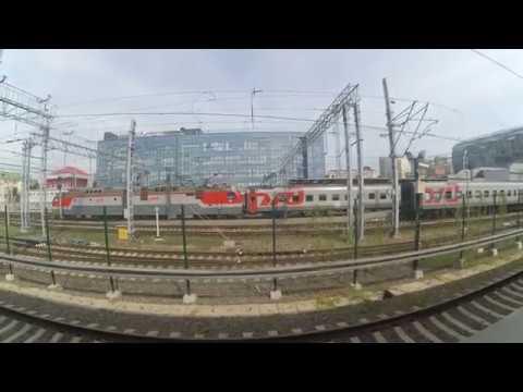 Поезд 140н адлер новосибирск отзывы
