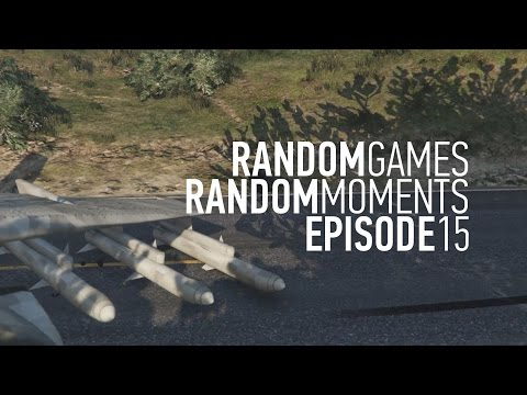 Рандомные игры. Рандомные моменты 15