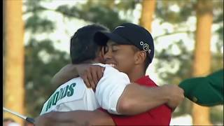 Tiger Woods Masters 2019 Comeback!!